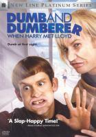 Imagen de portada para Dumb and dumberer when Harry met Lloyd