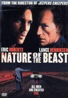 Imagen de portada para Nature of the beast