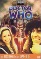 Cover image for Doctor Who. The leisure hive