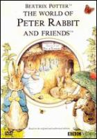 Cover image for The world of Peter Rabbit and friends