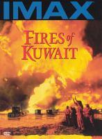 Imagen de portada para Fires of Kuwait