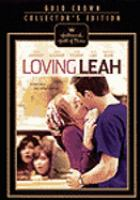 Cover image for Loving Leah