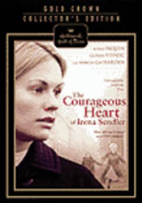 Cover image for The courageous heart of Irena Sendler