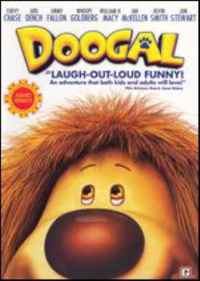 Cover image for Doogal