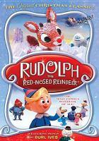 Imagen de portada para Rudolph the red-nosed reindeer