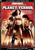 Cover image for Planet terror