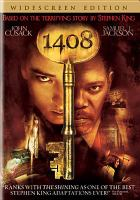 Cover image for 1408