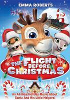 Imagen de portada para The flight before Christmas