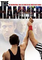 Imagen de portada para The hammer