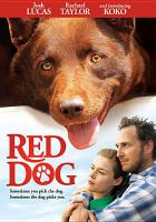 Cover image for Red Dog