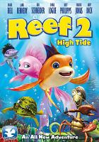 Cover image for Reef 2 high tide