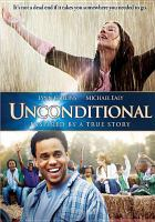 Cover image for Unconditional