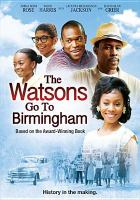 Cover image for The Watsons go to Birmingham