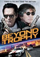 Cover image for Beyond the trophy