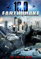 Cover image for 10.0 earthquake