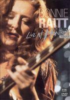 Cover image for Bonnie Raitt live at Montreux 1977