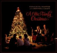 Cover image for A Celtic family Christmas