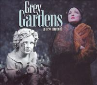 Cover image for Grey Gardens the musical