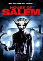 Cover image for House of Salem
