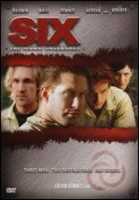 Imagen de portada para Six the mark unleashed