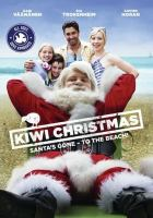 Cover image for Kiwi Christmas