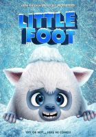 Cover image for Little Foot