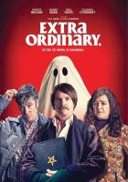 Cover image for Extra ordinary