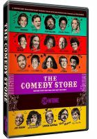 Cover image for The Comedy Store