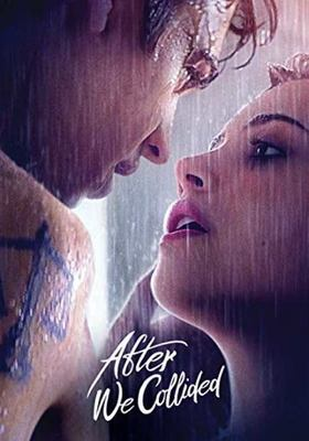 Cover image for After we collided