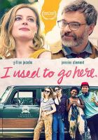 Cover image for I used to go here