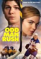 Cover image for Odd man rush