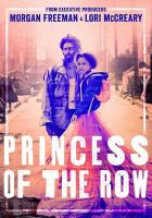 Cover image for Princess of the row
