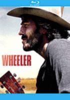 Cover image for Wheeler