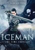 Cover image for Iceman the time traveler