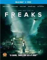 Cover image for Freaks