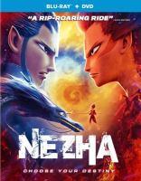 Cover image for Ne Zha