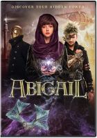 Cover image for Abigail