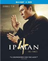 Cover image for IP man 4 the finale