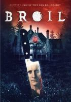 Cover image for Broil