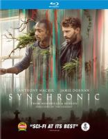 Cover image for Synchronic