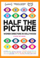 Cover image for Half the picture