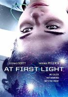 Cover image for At first light