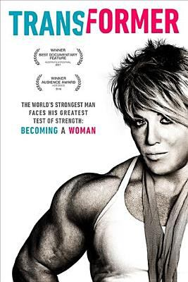 Cover image for Transformer becoming a woman