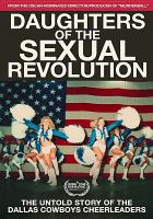 Cover image for Daughters of the sexual revolution