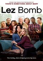 Cover image for Lez bomb