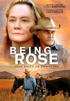 Cover image for Being Rose