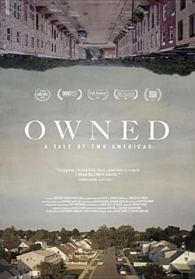 Cover image for Owned a tale of two Americas