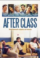 Cover image for After class
