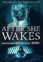 Cover image for After she wakes