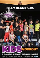 Cover image for Kids workout